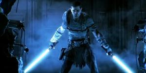 Star Wars: The Force Unleashed II Banner