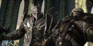 Infinity Blade Banner