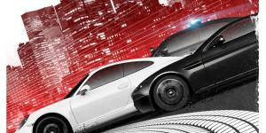 Need for Speed - Most Wanted Banner