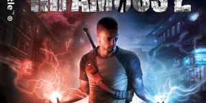 Infamous 2 Banner