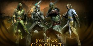 LOTR: Conquest Banner