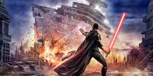 Star Wars: The Force Unleashed Banner