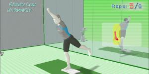 Wii Fit Banner